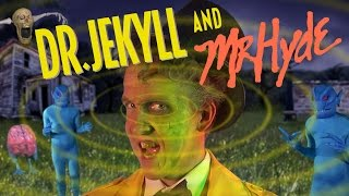 Dr. Jekyll and Mr. Hyde: THE MOVIE (2015) TRAILER