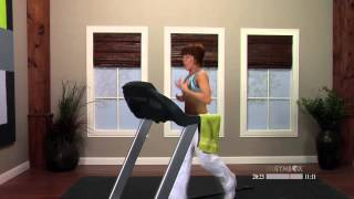 Treadmill Workout for Beginners – 30 Minutes