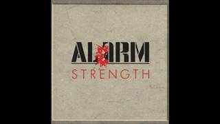 Strength de The Alarm