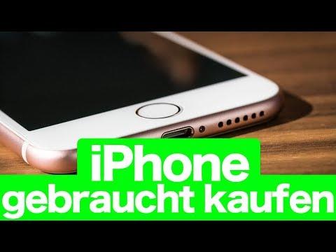 iPhone gebraucht kaufen - Darauf solltet ihr achten❗️
