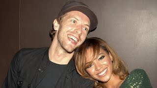Beyonce & Coldplay Tease Collab 'Hymn For The Weekend'