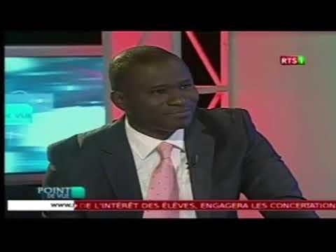 Situation économique du Sénégal en 2017