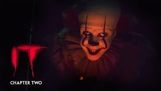 IT CHAPTER TWO (2019) Teaser Trailer