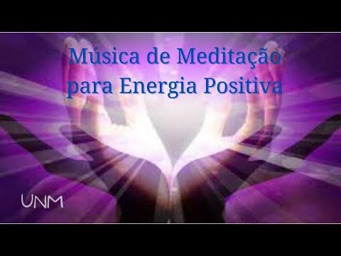 Msica de meditao energia positiva, msica de sono calmante  (Meditation music positive energy)