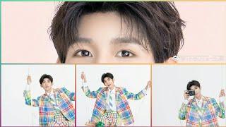 """[New Song] 王源 - 《彩虹云朵》""""Đám Mây Cầu Vồng"""" Vương Nguyên   7/8/2019 Roy Wang 💚💚💚"""