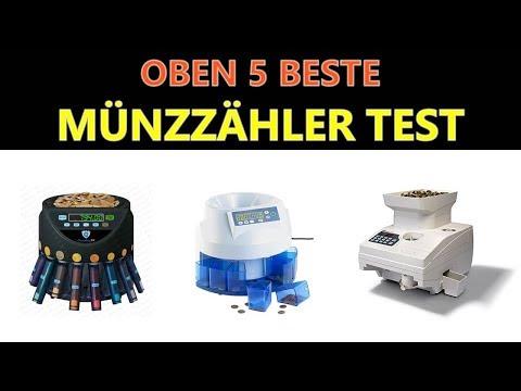 Beste Münzzähler Test 2018
