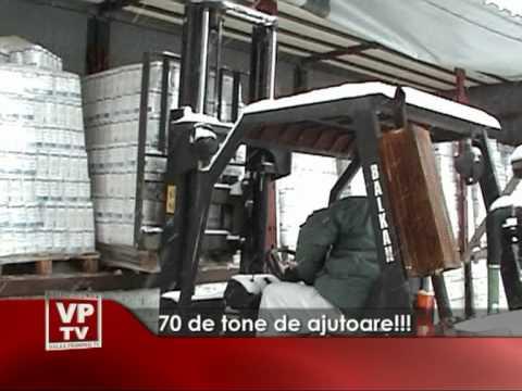 70 de tone de ajutoare!!!