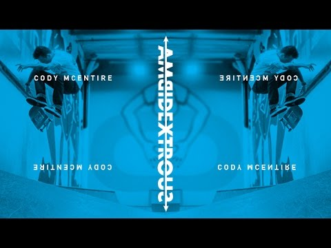 Cody McEntire - Ambidextrous