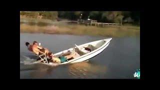 Лучшая подборка приколов о лодках, кораблях и не только смешное