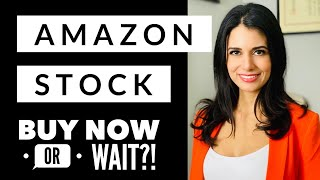 Amazon Next to Do a Stock Split?! AMZN Stock Analysis