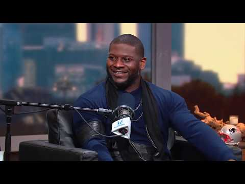 NFL Network's LaDainian Tomlinson Talks Pats, Rams & More w/Rich Eisen | Full Interview | 1/30/19