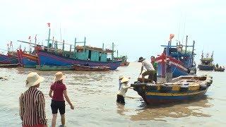 Tin Tức 24h Mới Nhất: Hậu Lộc tập trung phát triển kinh tế biển