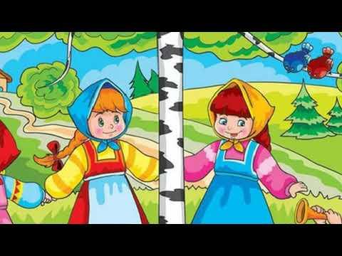 Экскурсия по выставке Детский игровой календарь