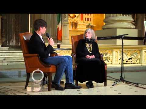 Vidéo de Anne Rice