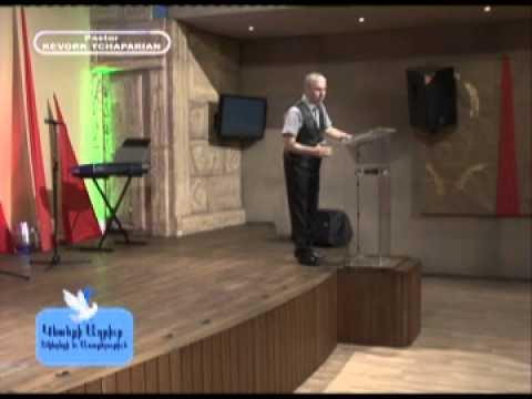 Պօղոս Առաքեալին Ռազմավարութիւնը Խօսքը Տարածելու Համար (Գործք Առաքելոց 20--21)