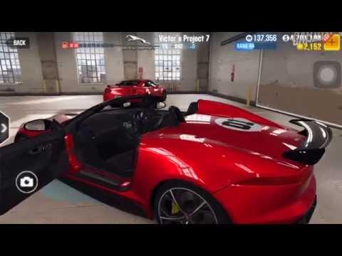 Top Five Csr Racing 2 Best Cars Tier 4 - Circus