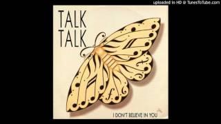 "Talk Talk-Happiness Is Easy (12"" Mix)"