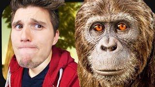 DIESER Affe wirft euch 100 Meter durch die LUFT! ☆ ARK: Survival Evolved #91