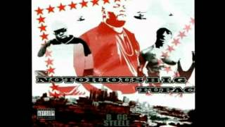 Bigg Steele Ft. Tupac & Bone Thugs-Armagedon