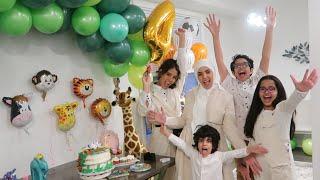 حفلة ميلاد ابو كشه - هبلنا فيه