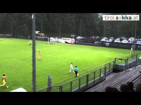 SK Jenbach vs SV Kolsass Weer