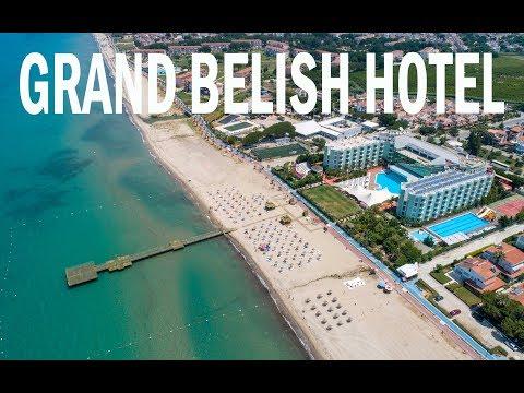 Grand Belish Hotel Kuşadası