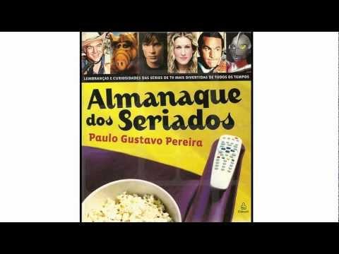 Almanaque dos Seriados (livro) - CineBlog A Tribuna