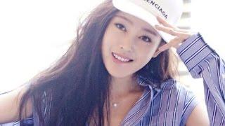 【Crystal Zhang 張天愛】熱舞《that's My Girl》+feat.Henry劉憲華《24K Magic》電音饒舌 鬥舞引爆全場 2016-2017湖南衛視跨年演唱會