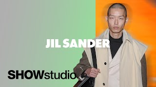 Jil Sander -Timeless Cuts And Gender Universality: Autumn / Winter 2020 Live Panel Discussion