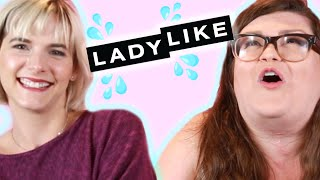 We Reveal How We Successfully Ask Out Boys • Ladylike
