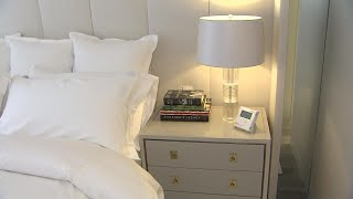 Design Rules To Master Relaxation In Your Master Bedroom
