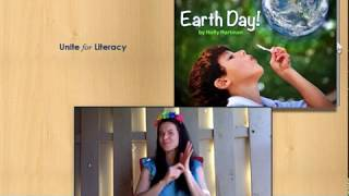 ASL Storytime: Earth Day