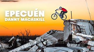 Danny MacAskill  Epecuén  2014