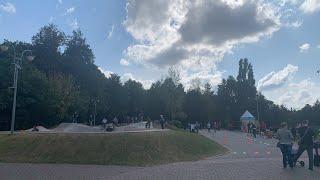 #Липецк. Два года Каналу. Сегодня переменная облачность. 18.08.2019