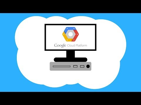 Introduction to the Google Cloud Platform