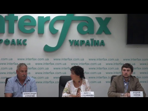 Interfax-Ukraine to host press conference 'The Situation around the Attempt to Seize the Strohoho A.F. Farm in Kharkiv Region: The Legal Aspect""
