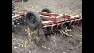 TRACTOR JOHN DEERE 5415 SEMINUEVO AÑO 2011 EN VENTA
