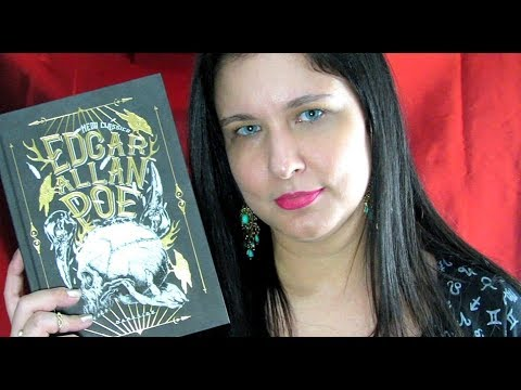 Medo Clássico   Autor: Edgar Allan Poe   Ed. Darkside Books