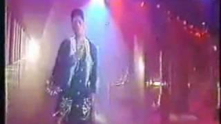 Boy George - Keep Me In Mind (Na So Was - German TV) 1987