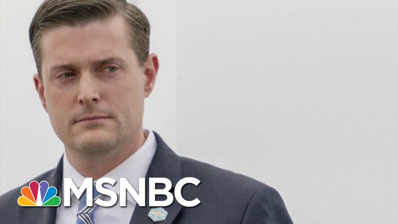 Joe: There Is Absolute Chaos In This White House | Morning Joe | MSNBC thumbnail