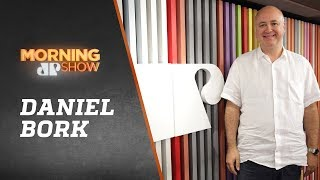 Daniel Bork - Morning Show - 22/02/19