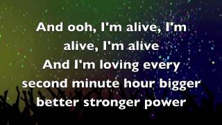 That Power   Will.I.Am (ft. Justin Bieber), Lyrics