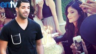 Inside Kylie Jenner's Sweet 16 Birthday ft Drake