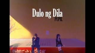 Pupil - Dulo ng Dila