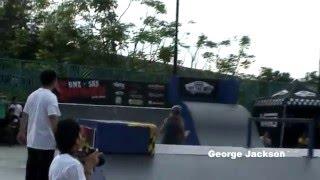 BMX+SK8 Summer Jam 2009 HK