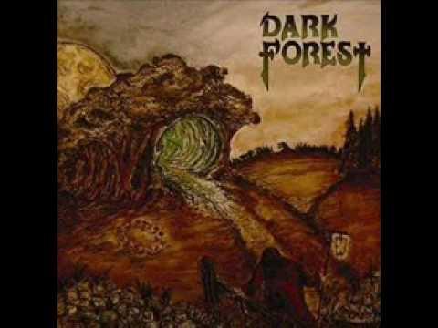 Dark Forest - Excalibur online metal music video by DARK FOREST