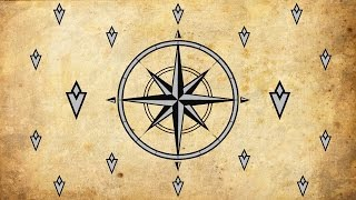 "Gaming Culture: The Compass ""Bane of the Waypoint Marker"""