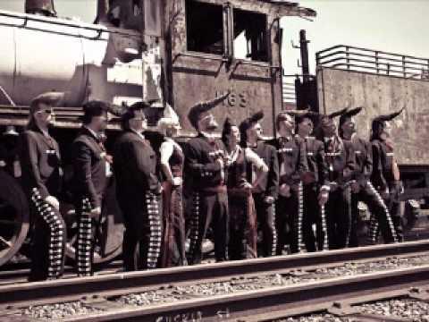 Leningrad Cowboys   Gasolina