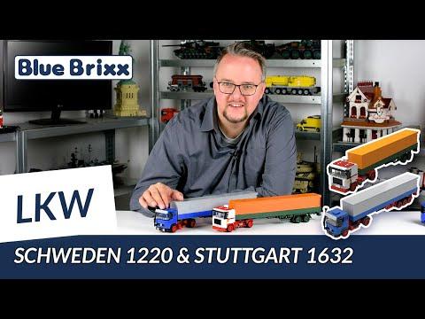 LKW Schweden 1220