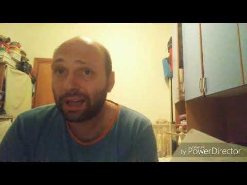 Diari di primavera di perdita di peso con Anita Lutsenko 1 settimana